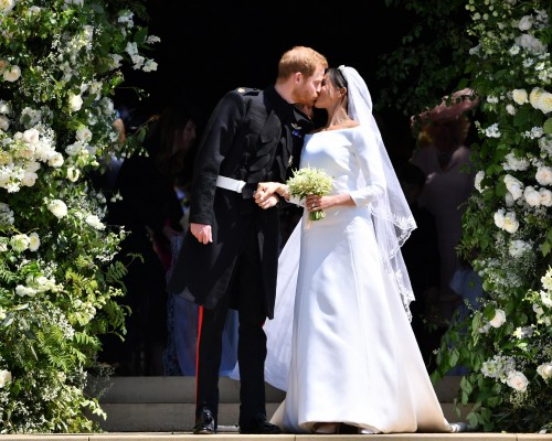 Cele mai frumoase 54 de rochii de mireasa celebre din toate timpurile